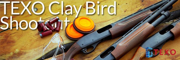 texo clay bird shootout