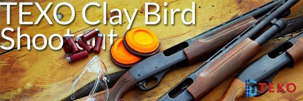 texo clay bird shootout