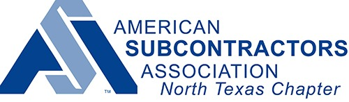 American Subcontractors Association North Texas Chapter