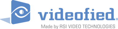 Videofied RSI Video Technologies