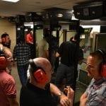 Eyesite Surveillance Shooting Range