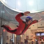 Eyesite Surveillance iFLY Houston