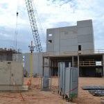 Commercial Construction Surveillance