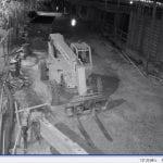 Construction Site Surveillance cameras