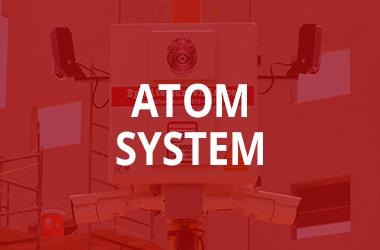 ATOM SYSTEM 2 RED