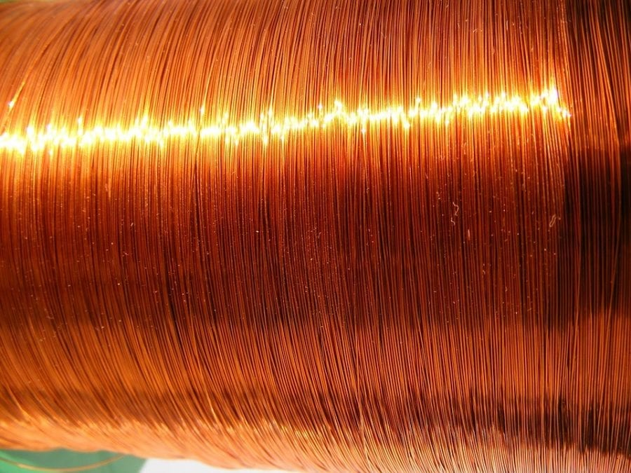 preventing jobsite copper theft