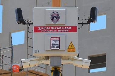 ESS HD-NET ATOM security System