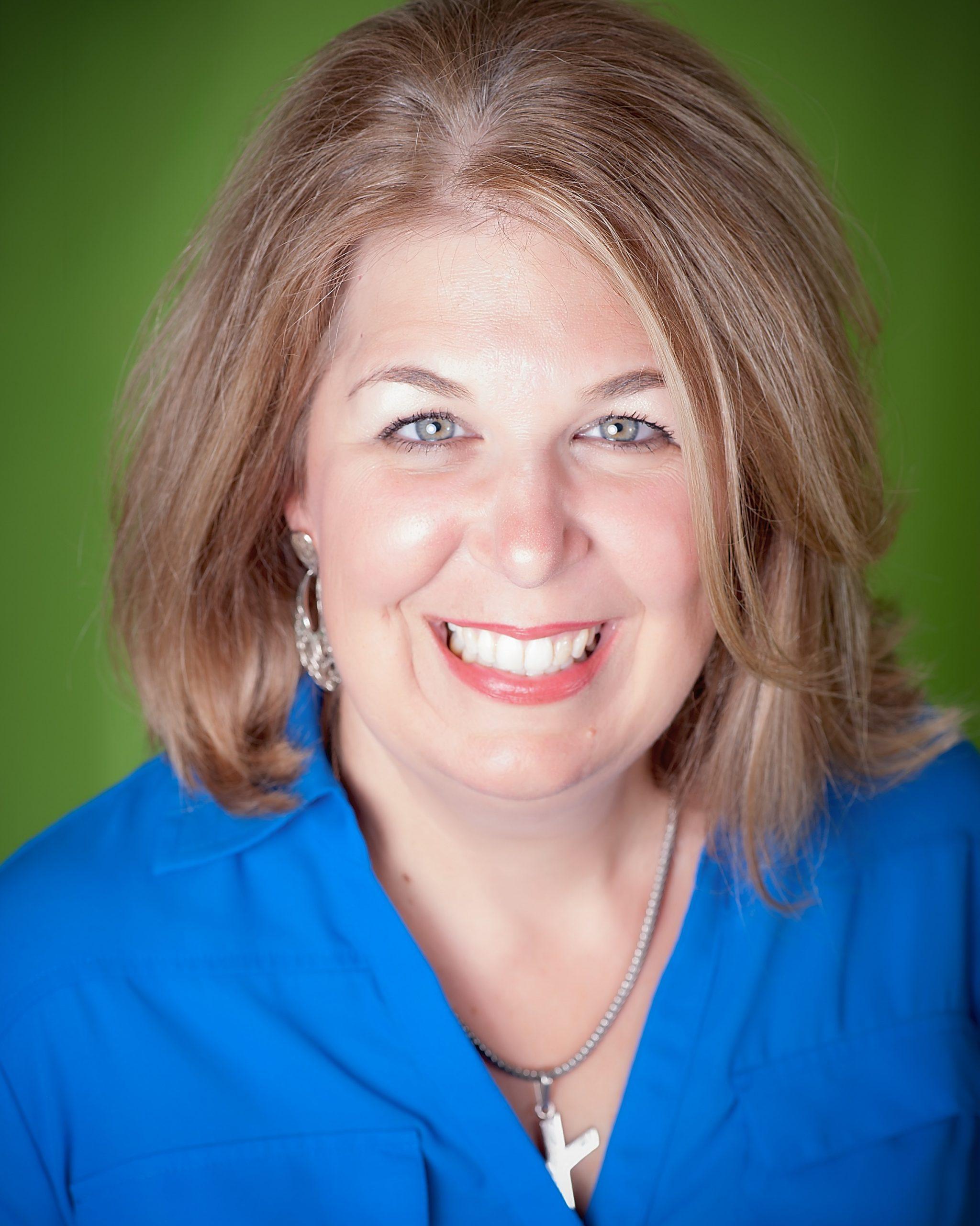 Nancy Cagel