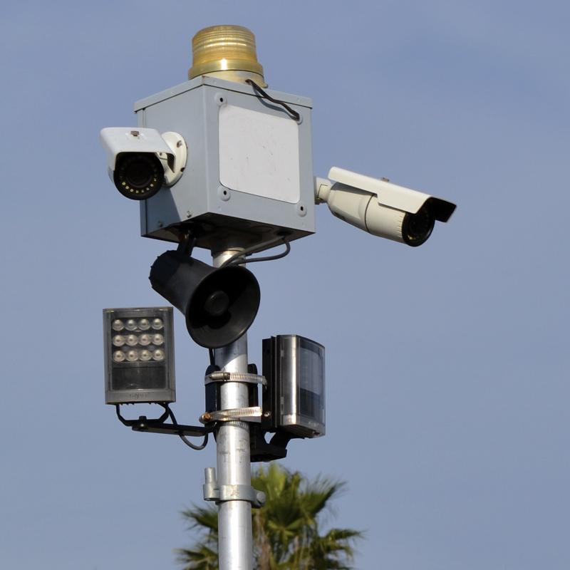 video analytics cameras